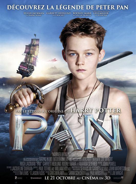 Pan : Affiche