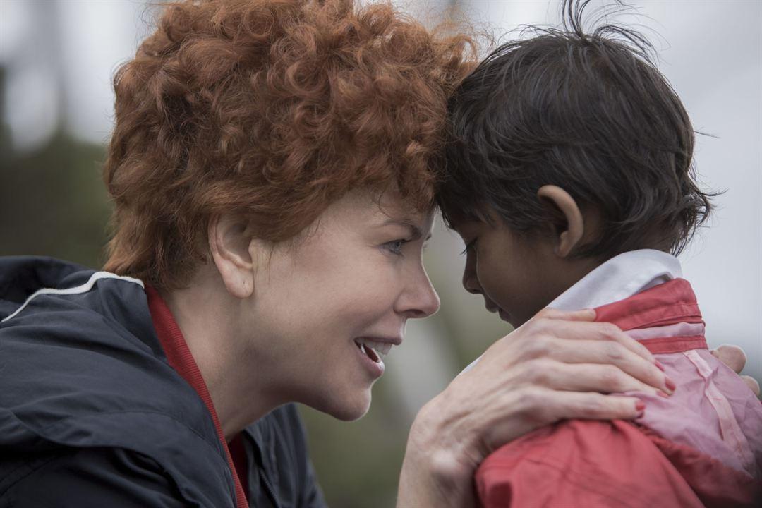 Lion : Photo Nicole Kidman, Sunny Pawar