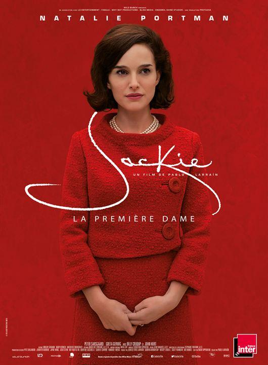Jackie : Affiche