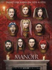 Le Manoir : Affiche