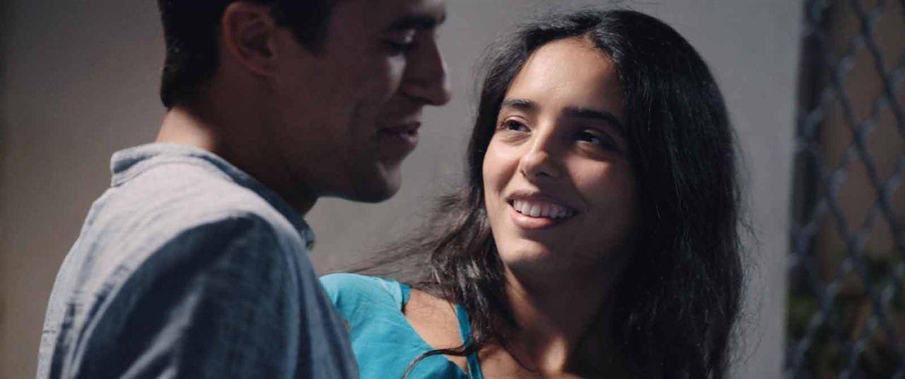 Mektoub My Love : Canto Uno : Photo Hafsia Herzi, Shaïn Boumedine