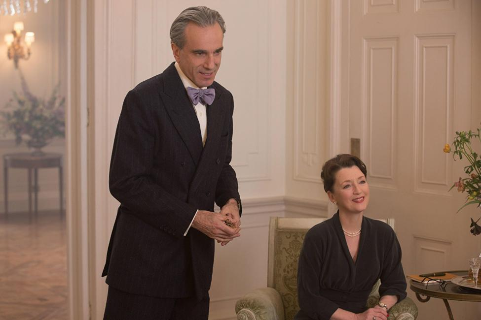 Phantom Thread : Photo