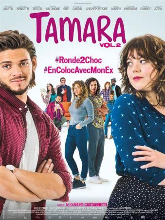 Tamara Vol.2 : Affiche