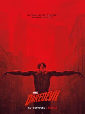 Marvel's Daredevil : Affiche