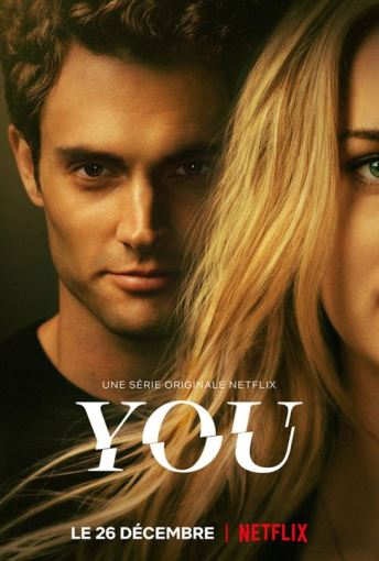 You : Affiche