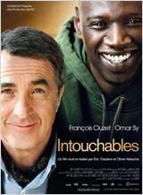 Intouchables, affiche du film