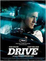 Drive de Nicolas Winding Refn, avec Ryan Gosling