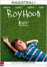 Boyhood de Richard Linklater