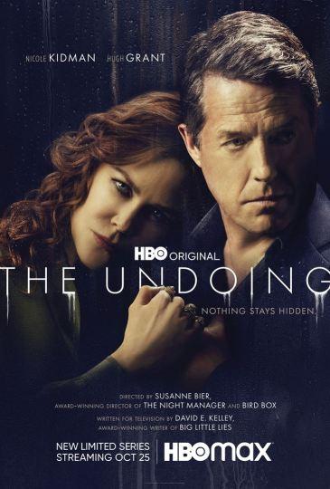The undoing Hugh Grant tag fin d'année 2020 meilleure série