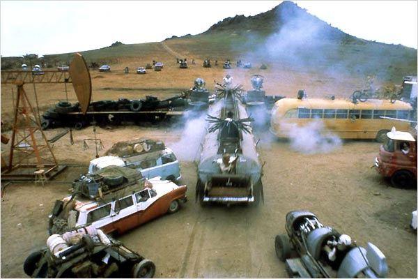 Mad Max 2 : Photo