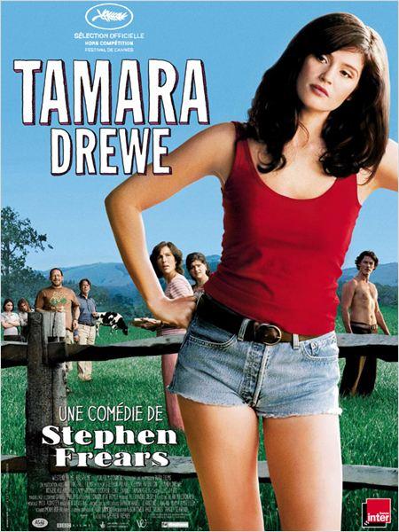 Tamara Drewe : affiche