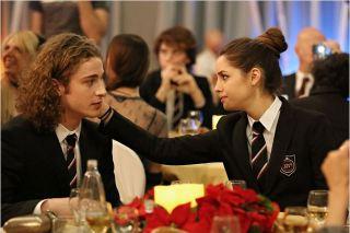 CINEMA: <i>Les opportunistes</i> (2013), la dolce vita / <i>Human Capital</i> (2013), the dolce vita 3 image