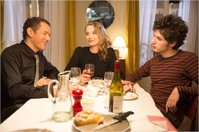 Lolo : Photo Dany Boon, Julie Delpy, Vincent Lacoste