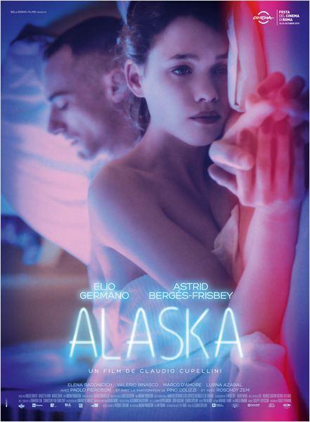Alaska : Affiche