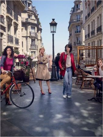 Paris etc. : Affiche