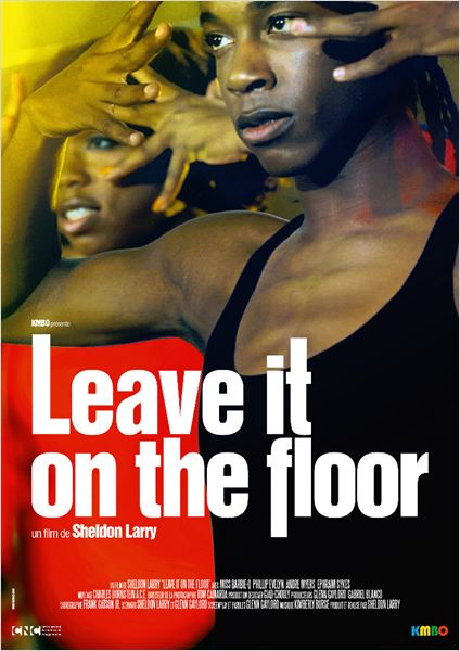 Telecharger Leave It On The Floor DVDRip French