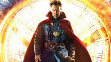 Doctor Strange 2 : «Indiana Jones avec une cape» pour le scénariste – Actus Ciné