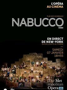 Résultats de recherche d'images pour «Nabucco (Met-Pathé Live) allocine»