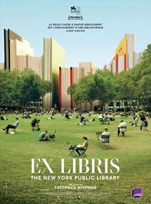"""Résultat de recherche d'images pour """"Ex Libris, The New York Public Library"""""""