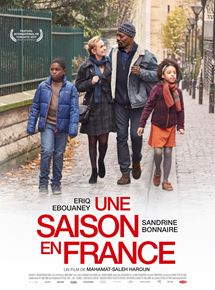 Image result for une saison en france film