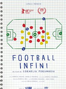 Bande-annonce Football infini