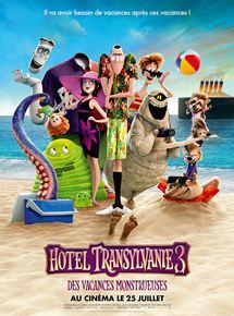 Bande-annonce Hôtel Transylvanie 3 : Des vacances monstrueuses