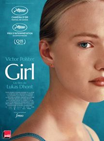 Bande-annonce Girl