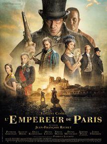 """Résultat de recherche d'images pour """"l'empereur de paris"""""""
