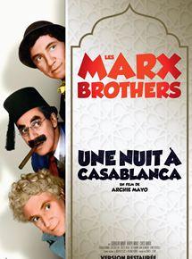 Bande-annonce Une nuit à Casablanca