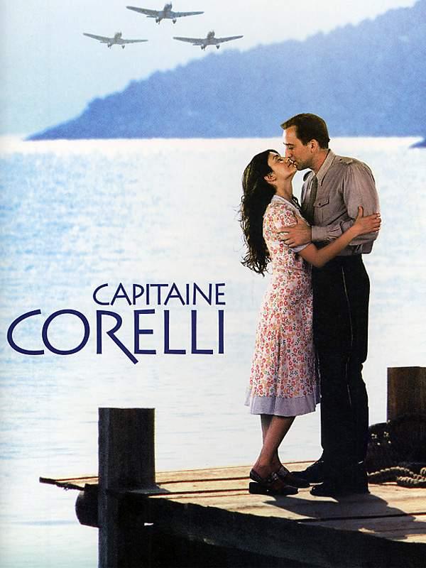 """Résultat de recherche d'images pour """"capitaine corelli"""""""