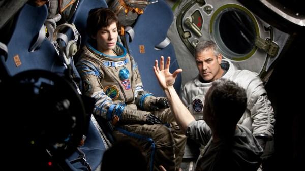 Gravity sur TF1 : comment Alfonso Cuarón a réalisé cette prouesse technique ?