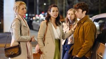 Clem saison 11 : Lucie Lucas et Thomas Chomel réagissent au bébé surprise de [SPOILER] – News Séries à la TV