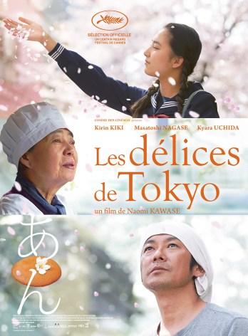 """Résultat de recherche d'images pour """"les, delices de tokyo"""""""