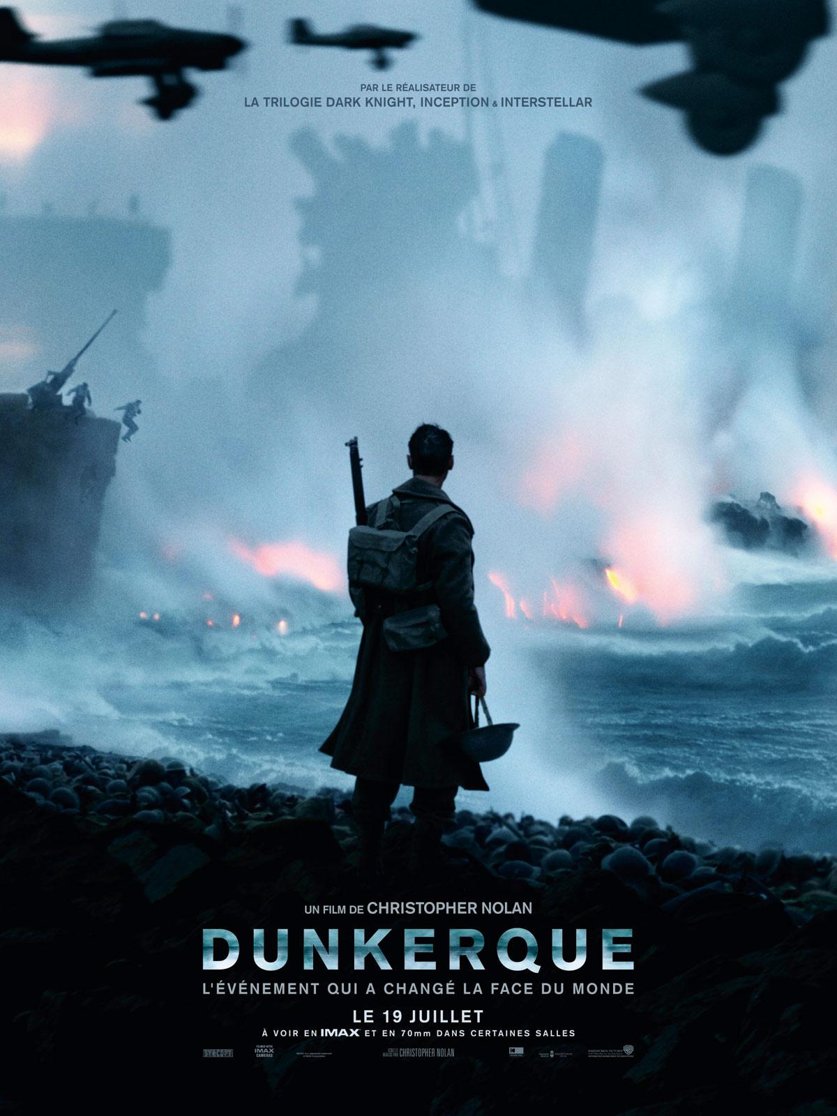 """Résultat de recherche d'images pour """"dunkerque film affiche"""""""