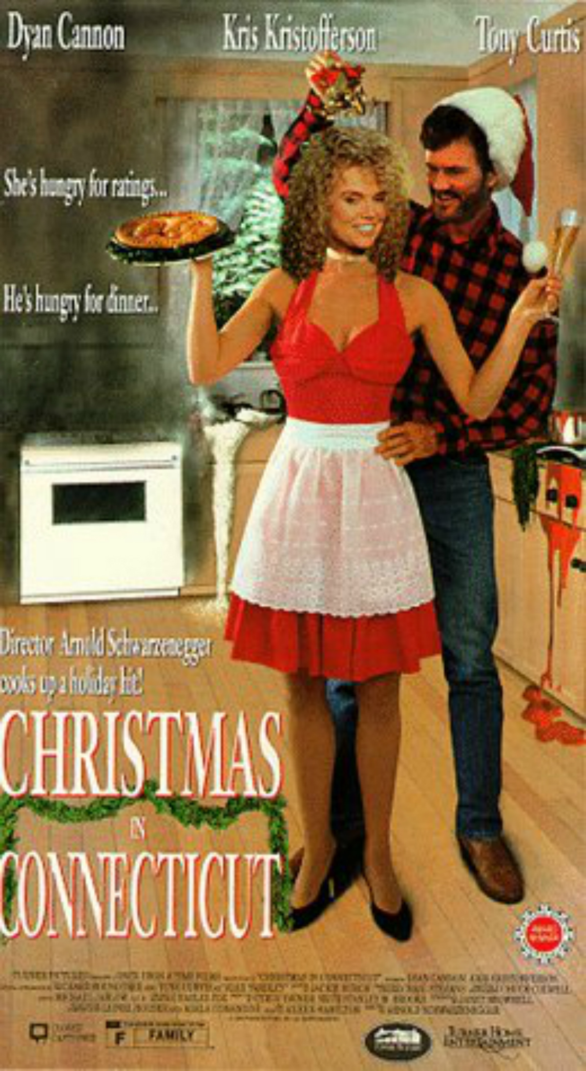 Image result for christmas in connecticut 1992