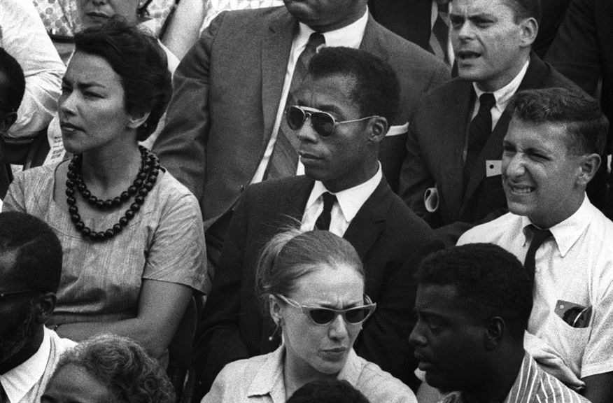 I am not your negro-raoul peck