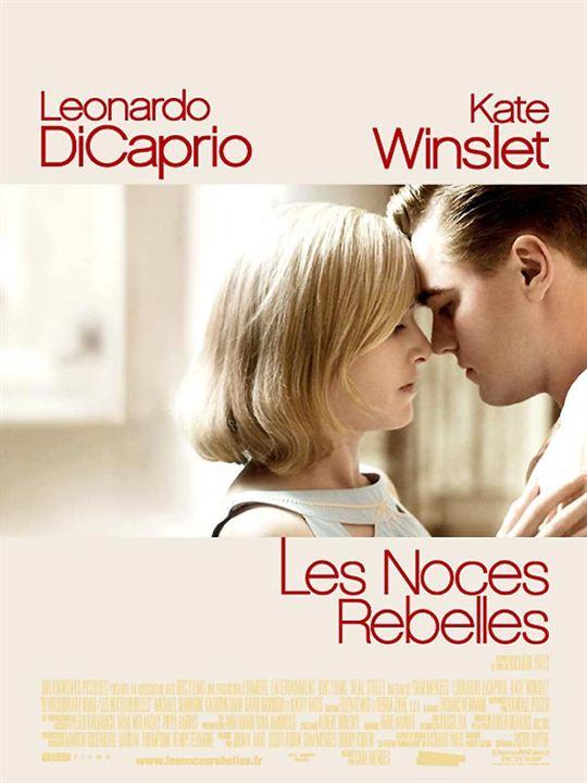 Les Noces rebelles : Affiche
