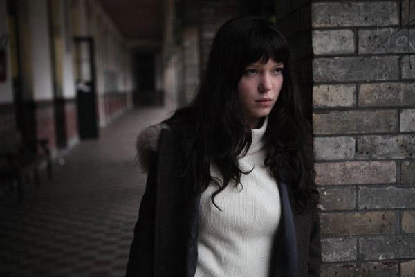 Résultats de recherche d'images pour «léa seydoux film La Belle Personne»