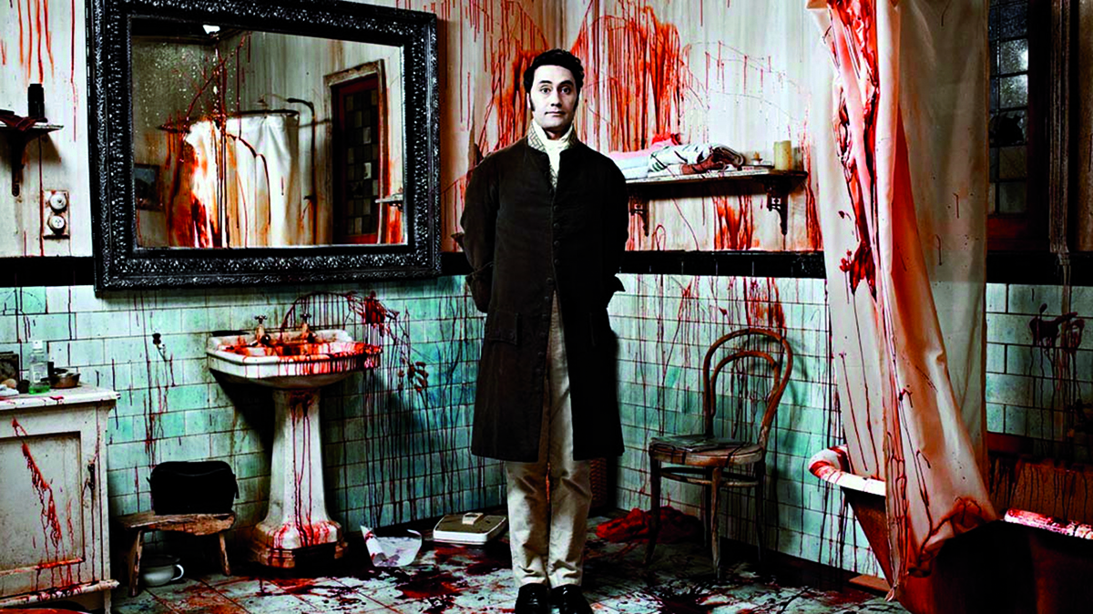 Vampires en toute intimité : Photo Taika Waititi