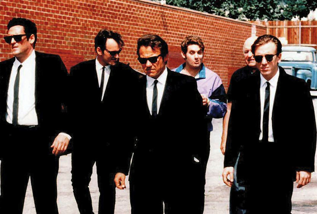 Reservoir Dogs : Photo