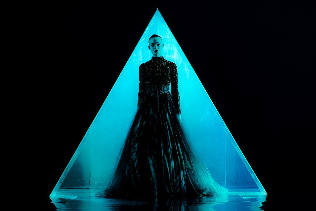 The Neon Demon : Photo Elle Fanning