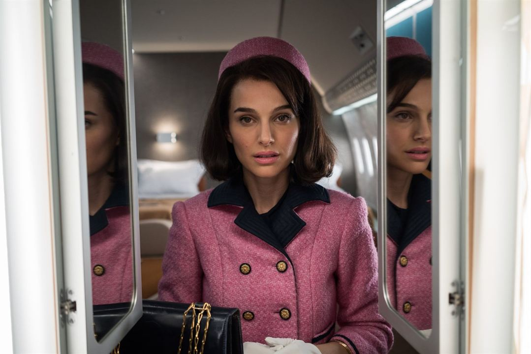 Jackie : Photo Natalie Portman