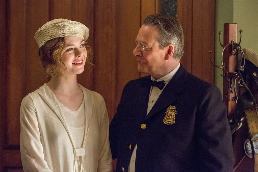 Live By Night : Photo Chris Cooper, Elle Fanning