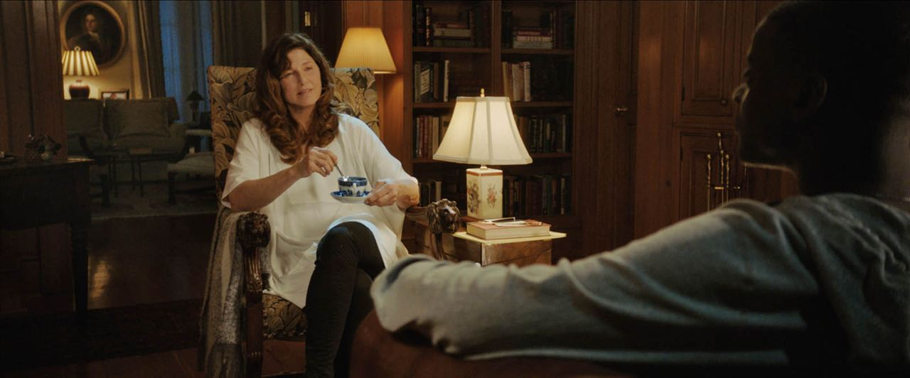 Get Out : Photo Catherine Keener
