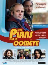Des Plans sur la comète : Affiche