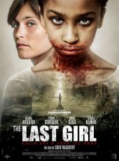 The Last Girl – Celle qui a tous les dons : Affiche