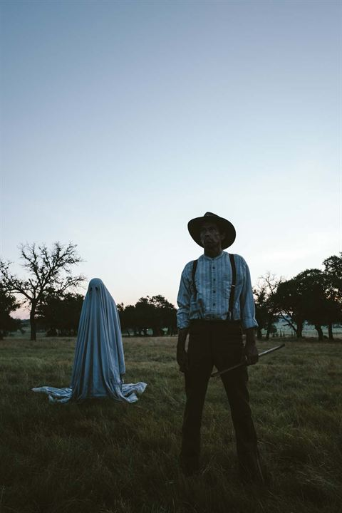 A Ghost Story : Photo Rob Zabrecky