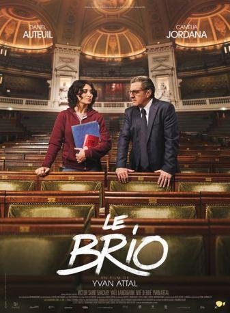 Le Brio : Affiche