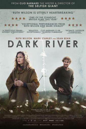 Dark River : Affiche