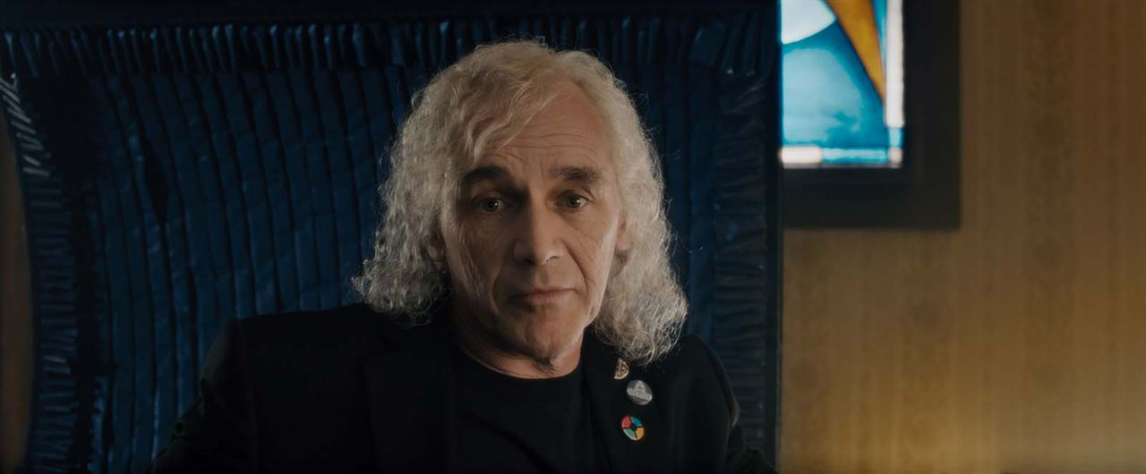 Ready Player One : Photo Mark Rylance
